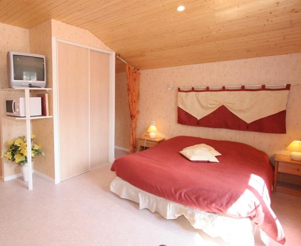 Chambres DHotes Puy Du Fou Pour Groupes Et Hbergements Insolites