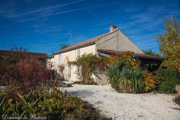 Gite de groupes pour le puy du fou en Vendée