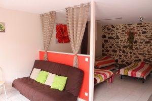 Hébergement en chambres d'hotes pouzauges pour le Puy du Fou