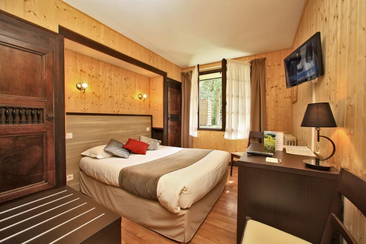 Hotels proches du puy du fou en vend e for Chambre d hote puy du fou pas cher