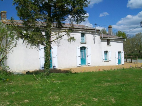 Location d'un gite vraiment pas cher à proximité du Puy du Fou en Vendée