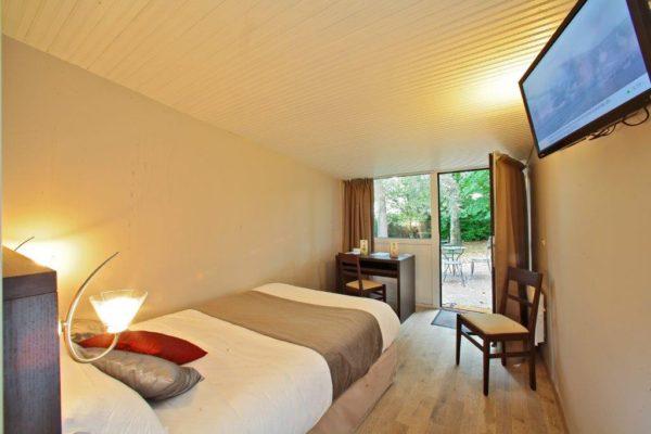 Choisir l'hotel une solution efficace dans le cadre de la location proche du puy du fou