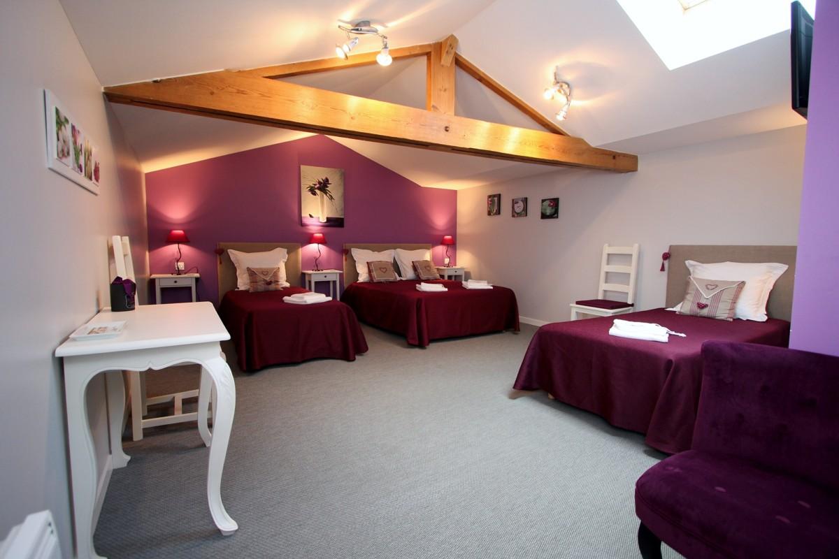 Hotel Pas Cher Proche Du Puy Du Fou
